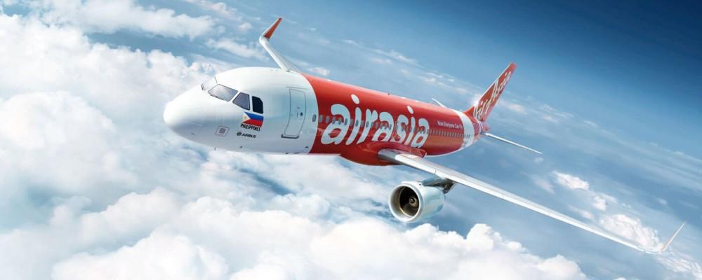 هواپیمای ایر آسیا