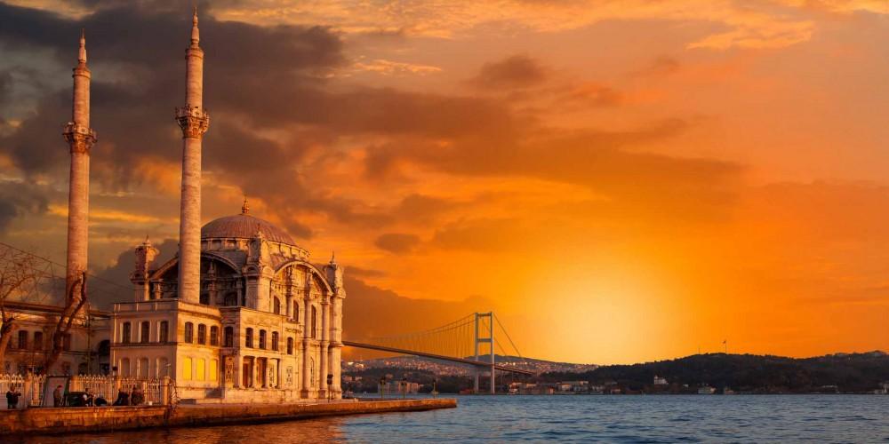 دانستنی های استانبول