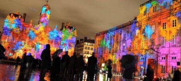 فستیوال لیون