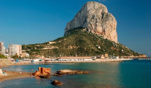 Spain-Montesol_beach