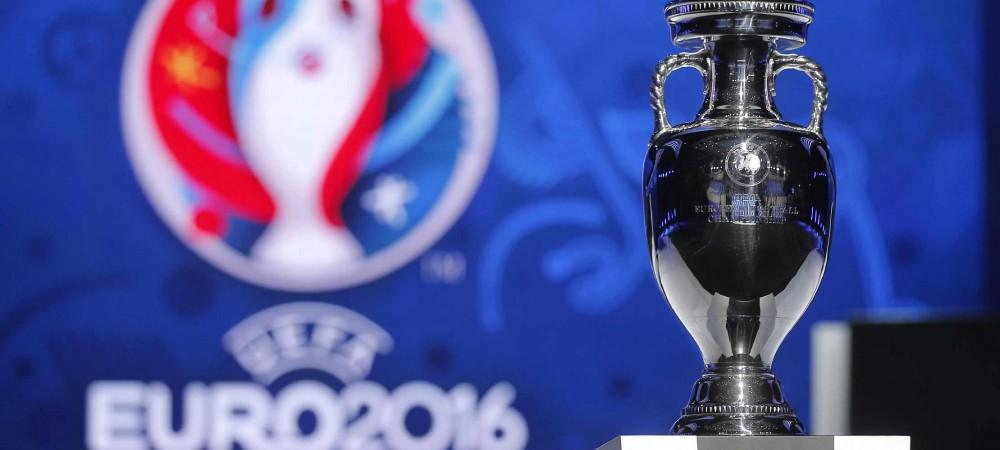 مسابقات یورو 2016