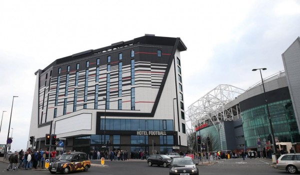 هتل فوتبال