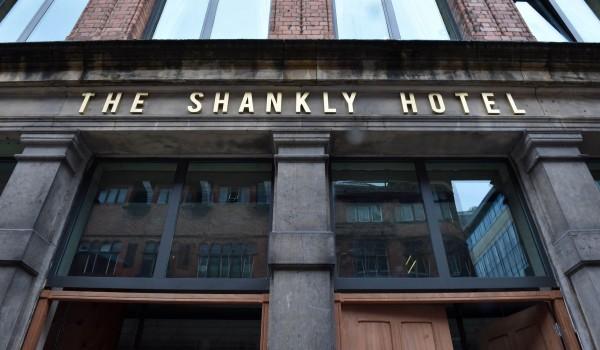 هتل شانکلی
