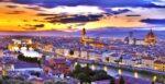 نگرانی از افزایش روزافزون گردشگران به ایتالیا