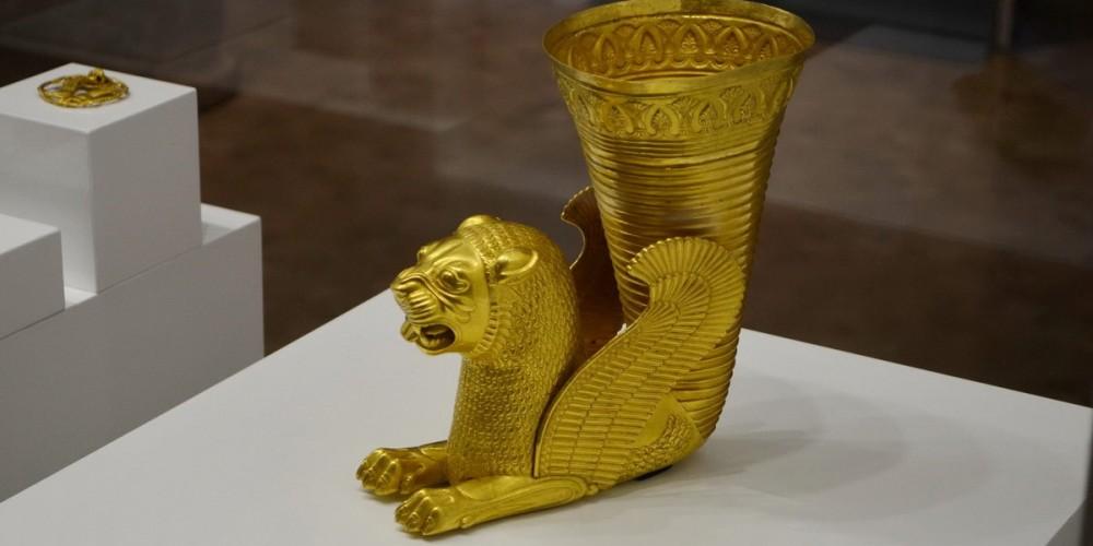 آثار باستانی ایران