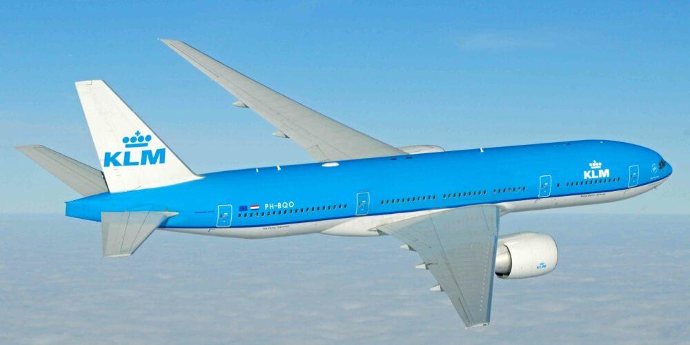 خطوط-هوایی-KLM