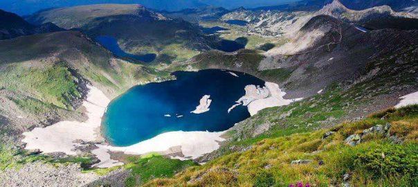 هفت-دریاچه--بلغارستان
