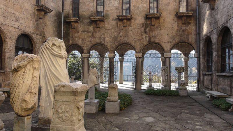 آثاری از دوران رومی در بلغارستان