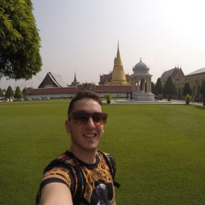 سلفی در تایلند