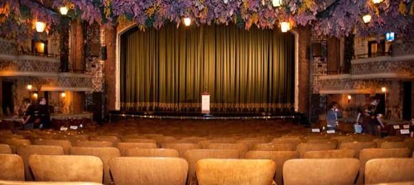 تئاتر وینتر گاردن
