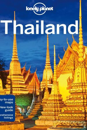 لونلی پلنت تایلند