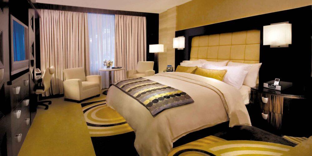 هتلهای سنت موریتس