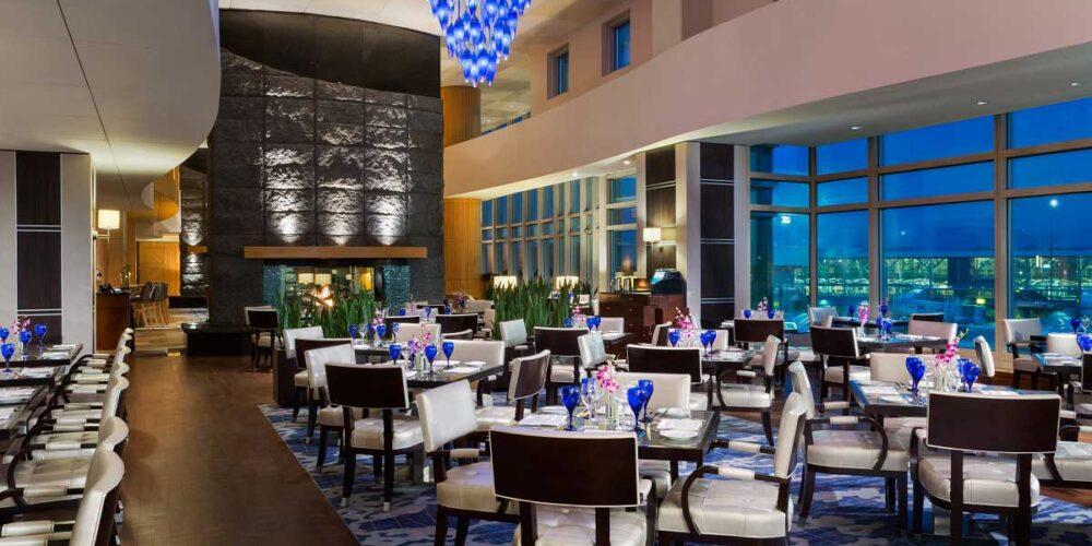 رستوران فرودگاهی