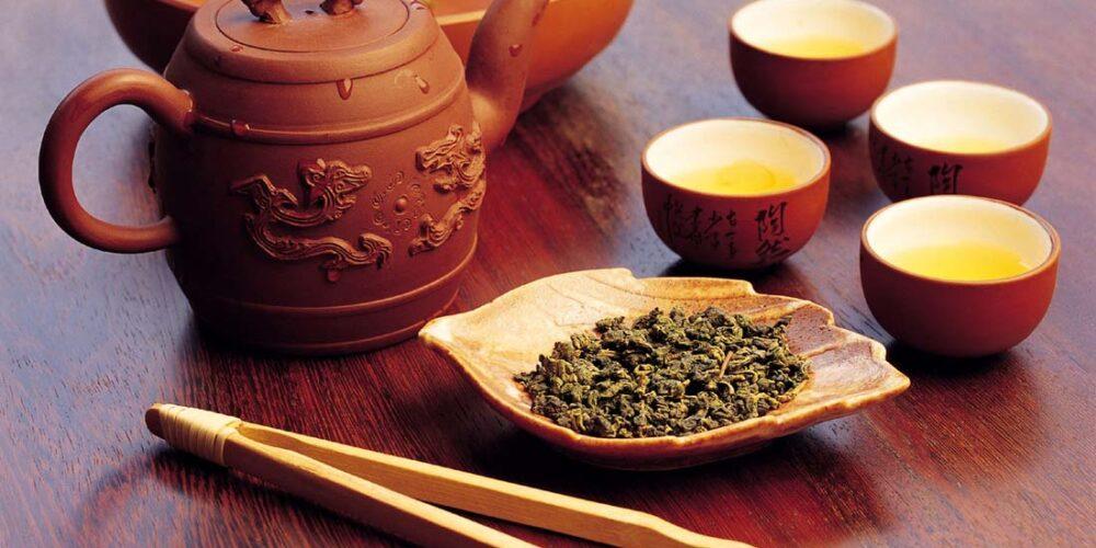 چایی چینی