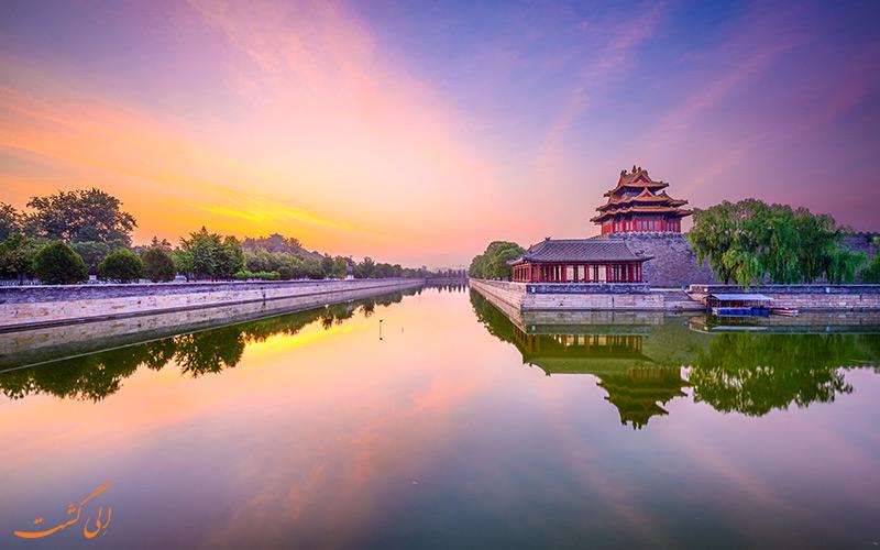 شهر ممنوعه در چین | forbbiden city