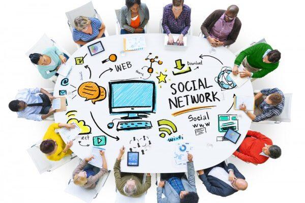 مزایای روابط عمومی در شبکه های اجتماعی برای هتلداران