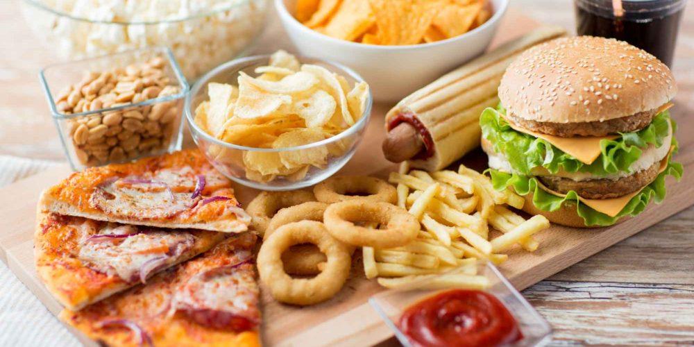 غذای مالزیایی