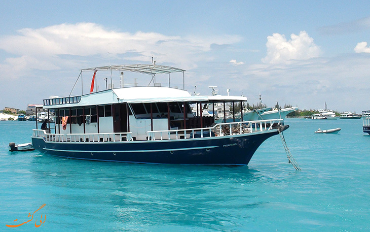 Atoll-Transfer