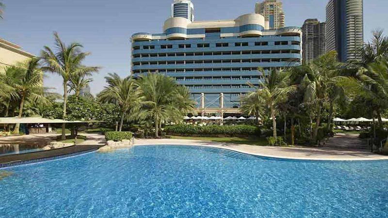 هتل مینا سیاحی