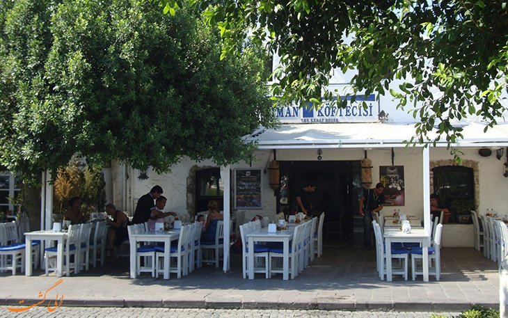 رستوران ليمان