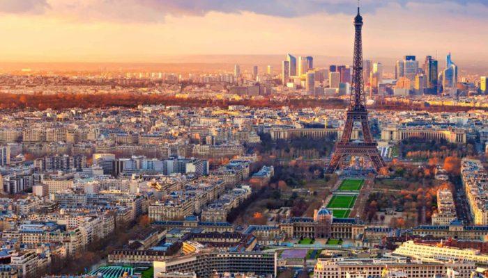 دانلود راهنمای سفر به پاریس