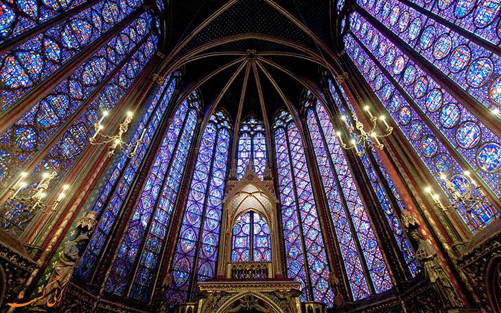 کلیسای سنت شاپل