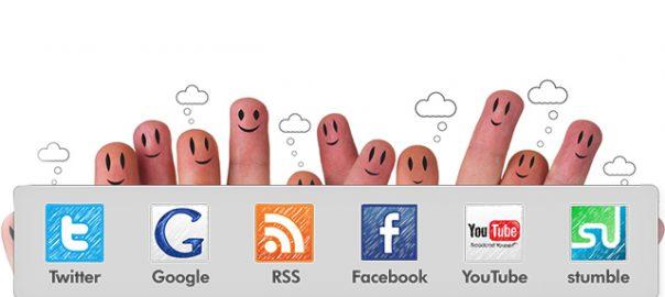 بازاریابی در شبکههای مجازی