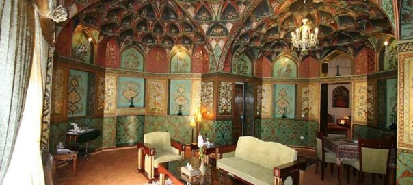 هتل های ایران