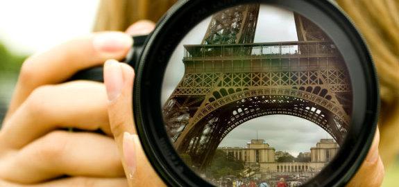 بازاریابی سفر با عکس