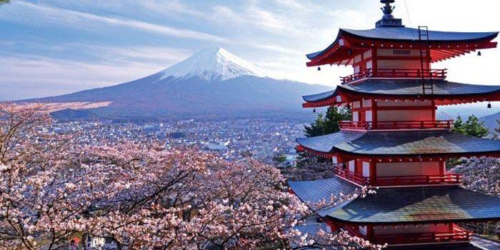 کشور ژاپن