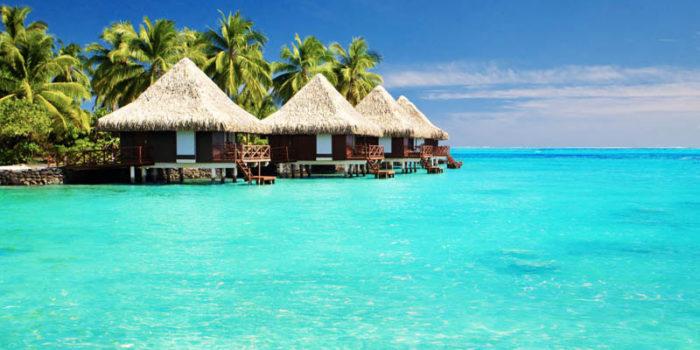 ریزورت های مالدیو
