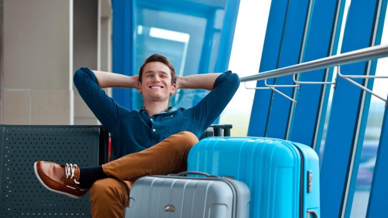 حرفه ای سفر کردن