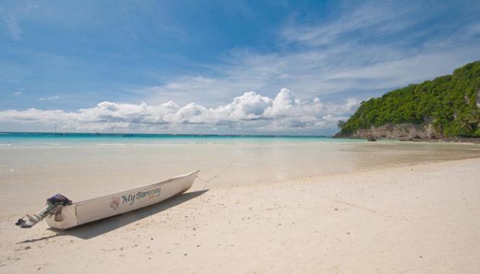 yapak beach