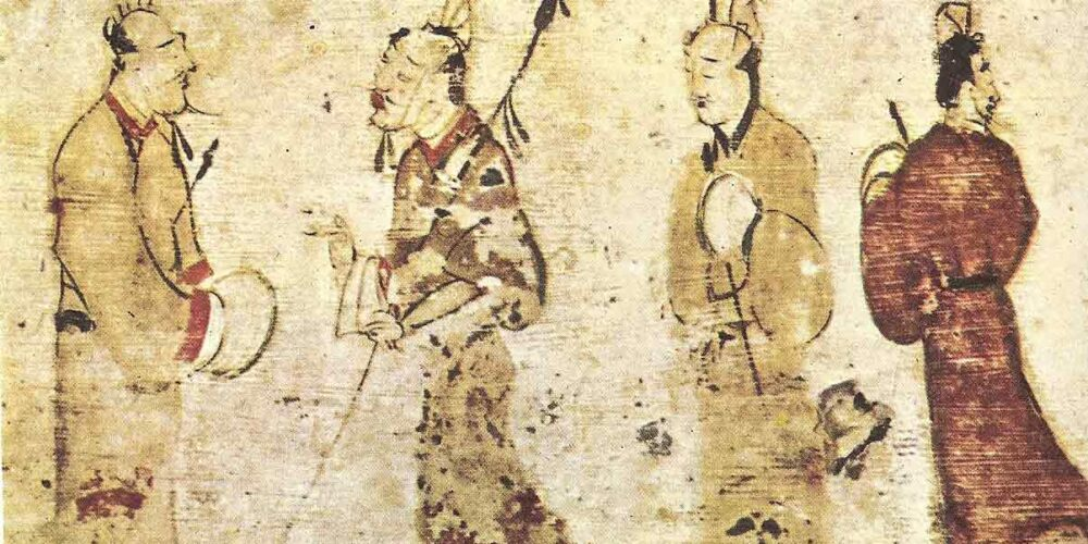 تمدن-چینی