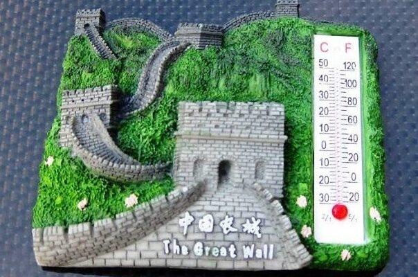 دماسنج دیوار چین