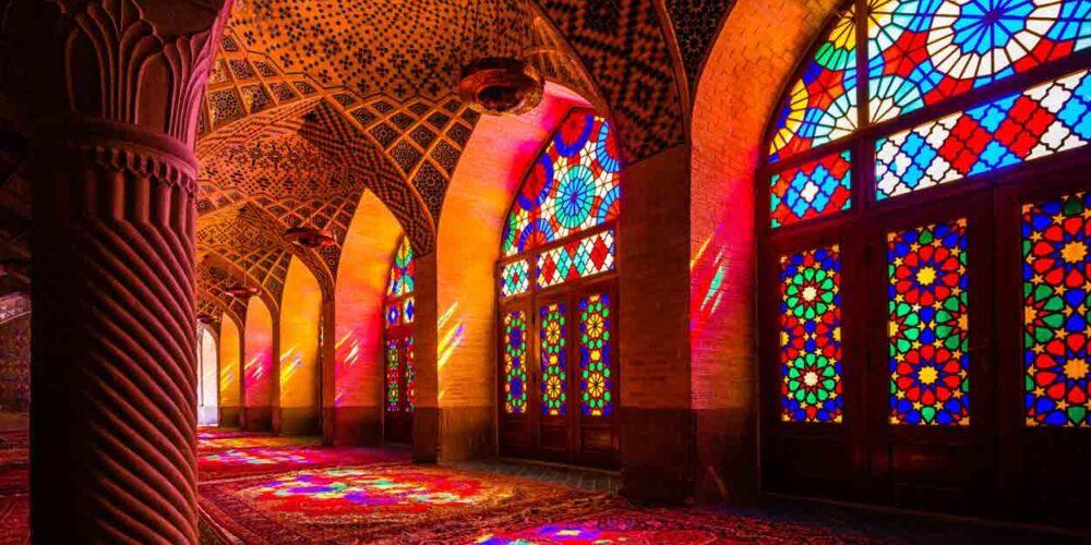 مسجد-نصیرالملک