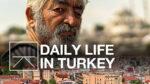 خرج و برج گذران زندگی در شهرهای ترکیه (بخش سوم)