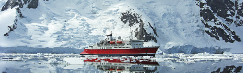سفر به قطب