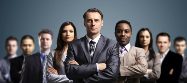 مدیر و کارمندان