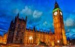 بیگ بن، بزرگترین برج ساعت دنیا در لندن