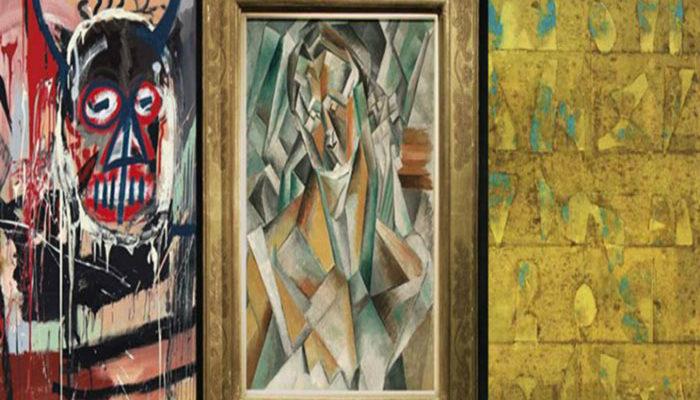 گالری های هنری بحرین