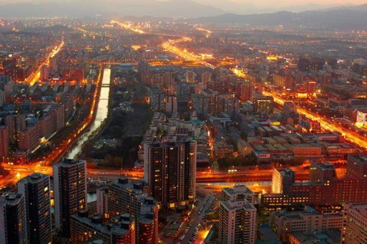 شهر پکن