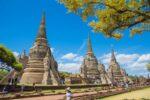 جاذبه های دیدنی تایلند (بخش اول)