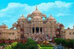 جاذبه های گردشگری دهلی هند