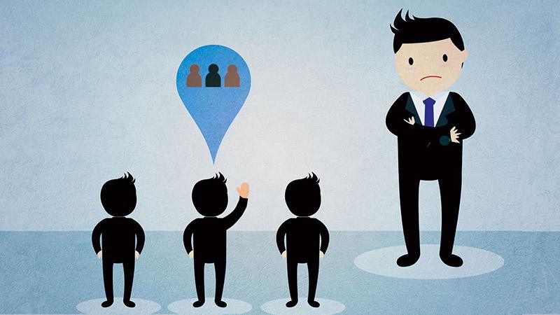 شیوه هایی برای حل بحران شرکت ها