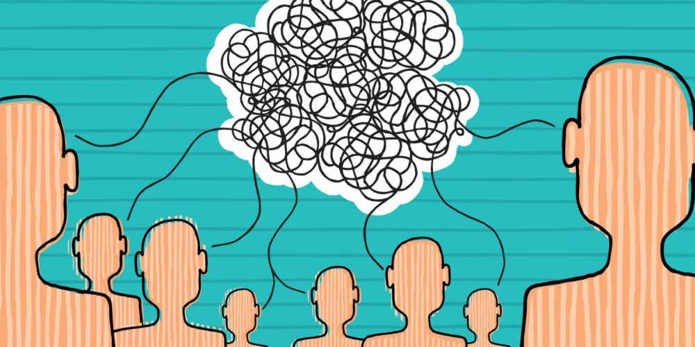 روابط در کسب و کار