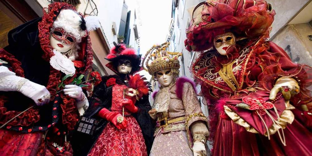 Carnival-of-Venice