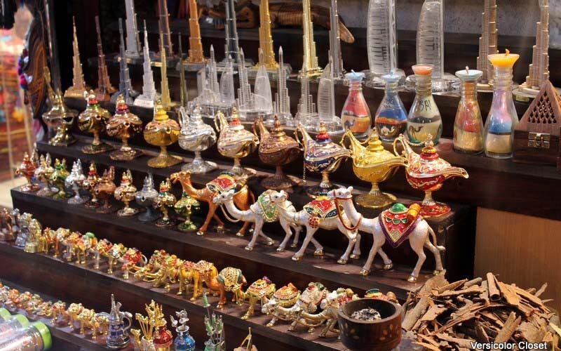 Dubai-souvenir-shop