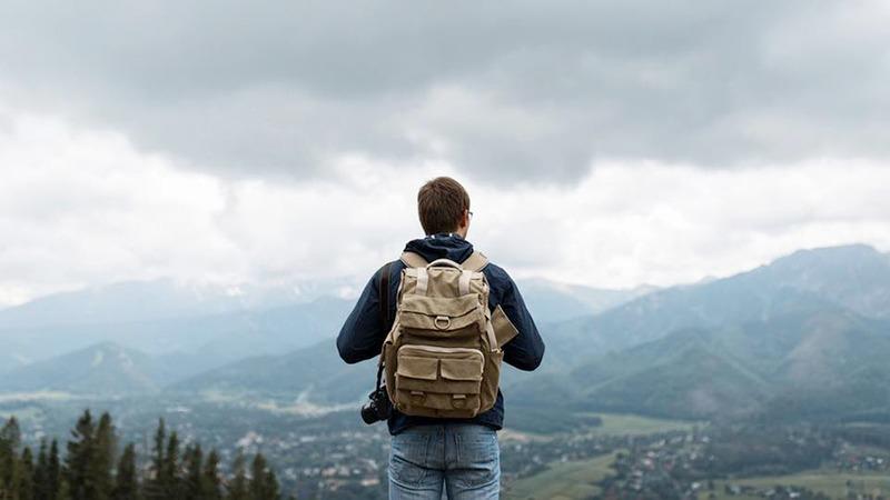 چگونه حرفه ای سفر کنیم؟