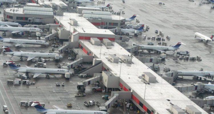فرودگاه بین المللی هارتسفیلد